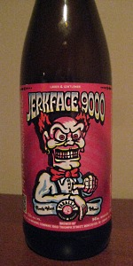 Jerkface 9000