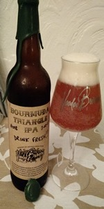 Bourmuda Triangle IPA