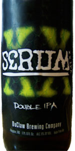 Serum XXIPA Double IPA