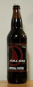 Imperial Porter 2004 ( Barrel Aged One Year)