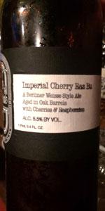 Imperial Cherry Raz Bu