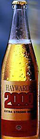Haywards 2000 Indian Premium Lager