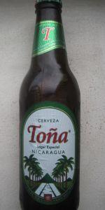 Toña Cerveza
