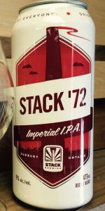 Stack '72