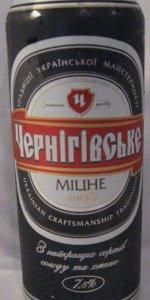 Chernigivske Mitsne