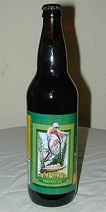 Stumpjumper India Pale Ale