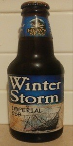 "Heavy Seas - Winter Storm (""Category 5"" Ale)"