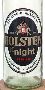 Holsten Black Knight