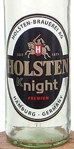 Holsten Black Knight