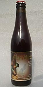 Pilaarbijter (Tripel Ale) Bruin (Red Cap)