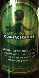 Brooklyn Quintaceratops