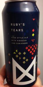 Ruby's Tears