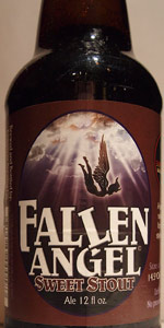 Fallen Angel Sweet Stout