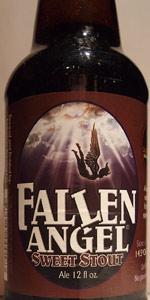 Fallen Angel Sweet Stout