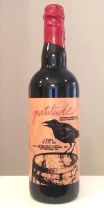 Gratitude - Bourbon Barrel Aged