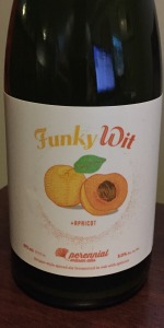 Apricot Funky Wit