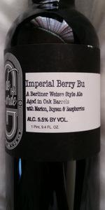 Imperial Berry Bu