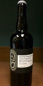 Imperial Purple Raz Bu