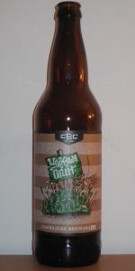 Weekapaug Gruit Ale