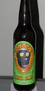 Dirty Dog IPA