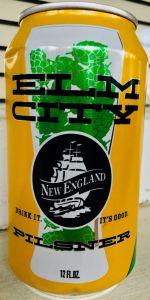 Elm City Lager
