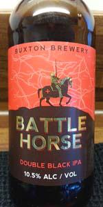 Battle Horse
