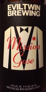 Mission Gose