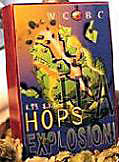 Hops Explosion IPA