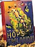 Hops Explosion IPA