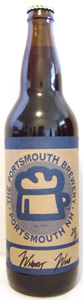 Portsmouth Wheat Wine