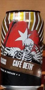 Café Deth