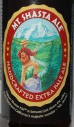 Mt. Shasta Ale
