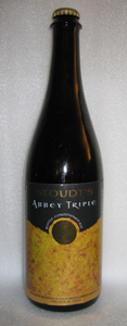 Stoudt's Abbey Triple (750ml Release)