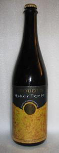 Stoudt's Abbey Triple (750ml Release)