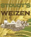 Stoudt's Weizen