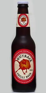 Outback Chilli Beer