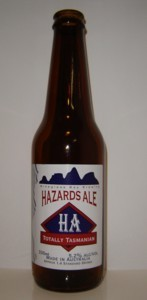Wineglass Bay Hazards Ale