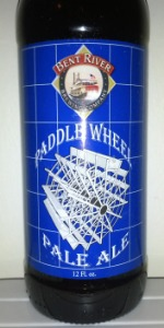 Paddle Wheel Pale Ale