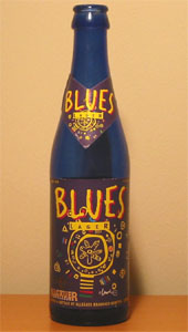 Blues Lager