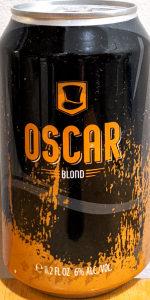 Oscar Blond