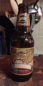 Azacca India Pale Ale