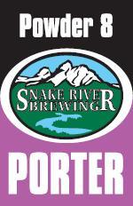 Powder 8 Porter