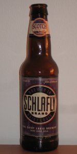 Schlafly Scotch Ale