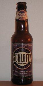 Schlafly Scotch Ale