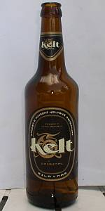 Staropramen Kelt Original Stout