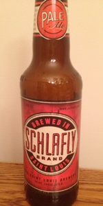 Schlafly Pale Ale