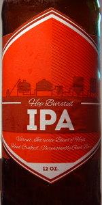 Hopbursted IPA