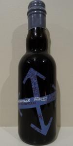 [BANISHED] Freakcake #1 - Barrel-aged Oud Bruin Ale
