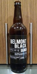 Belmont Black (Belmont Station's 18th Anniversary)