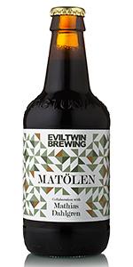 Evil Twin / Mattias - Dahlgren Matölen